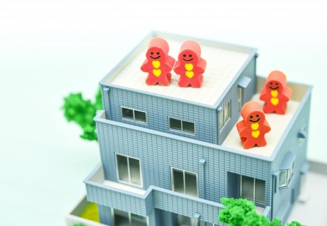 熊本地震から耐震等級を考える