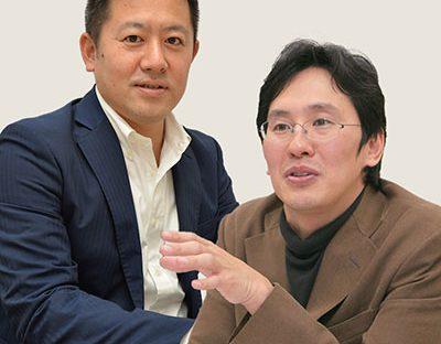 赤澤宣幸・松尾和也