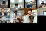 赤澤塾オンライン相談会開催しました